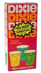 DixieCup