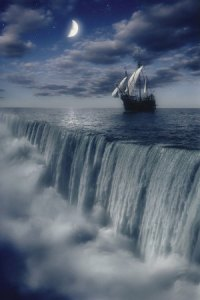 sailboat-and-waterfall-at-e